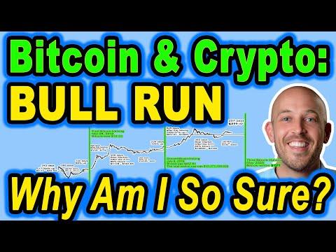 🔵 Why Am I So Confident There Will Be Another Bitcoin/Crypto Bull Run? #ShortFiat