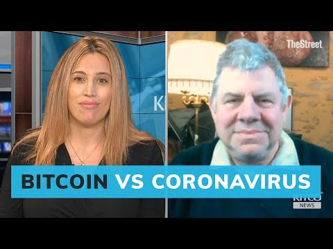 Bitcoin versus gold, you need THIS during outbreaks like coronavirus  – analyst
