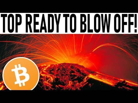 CRYPTO'S TOP ABOUT TO BLOW OFF! – $1.6m IOTA STOLEN! – WTF? XRP FLASH CRASH! – TETHER RUNS DRY!