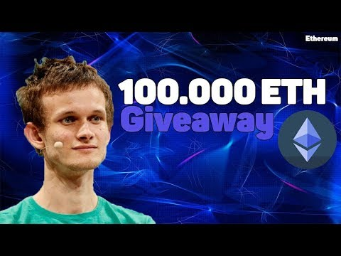 Ethereum 2.0 News, Price Prediction & ETH talking with Vitalik Buterin 🔴
