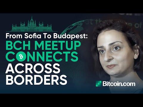 BCH Meetup inspires 8 hour journey – Bitcoin Cash Meetup at Brewdog, Budapest