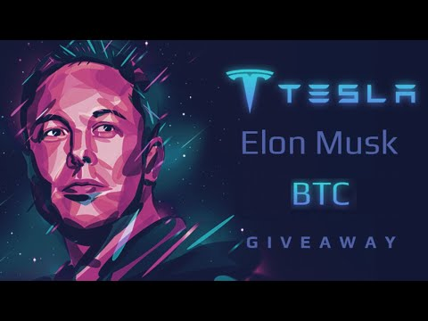 Elon Musk Tech Interview and Bitcoin Competition   Live