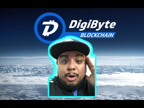 DigiByte Is A Top 3 Blockchain Technology!