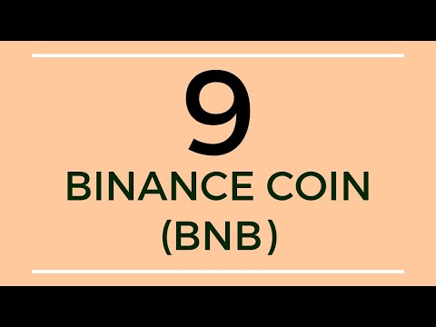 Binance Coin Whales, What Are You Doing? 🤔 | BNB Technical Analysis (17 Feb 2020)