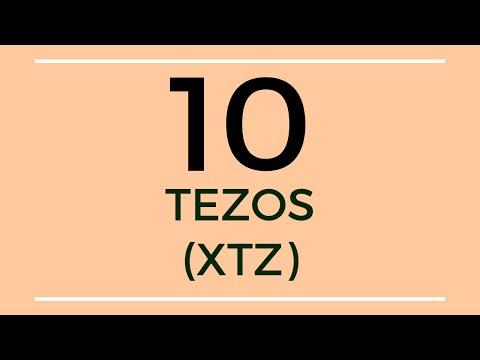 Tezos Has Hit 2 Of Our Targets! Woo Hoo! 🎯 | XTZ Technical Analysis (17 Feb 2020)