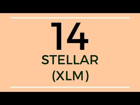Stellar Lumens' Potential Blast Off Is Still On 🙃 | XLM Technical Analysis (18 Feb 2020)