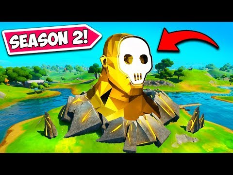 *NEW* SEASON 2 MAP LOCATIONS!! – Fortnite Funny Fails and WTF Moments! #828