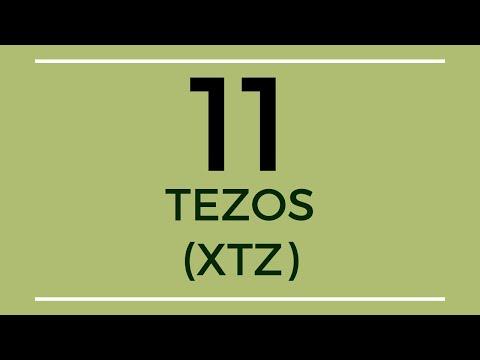 Tezos's Moon Mission Has Begun! 👨🚀 | XTZ Price Prediction 10 Feb 2020