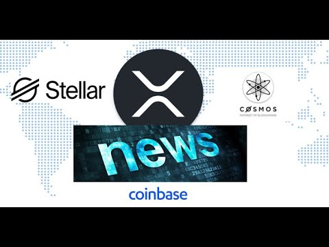 #Xrp #Stellar and #Cosmos Discussion Feat Crypto Track Part 1