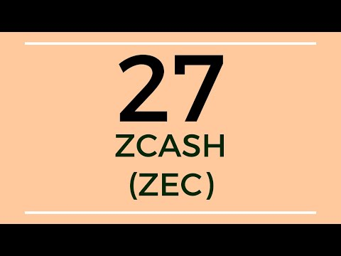 Zcash Has Started Descending 👇 | ZEC Technical Analysis (19 Feb 2020)
