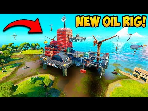 *FIRST EVER* SEASON 2 SECRET LOCATION!! – Fortnite Funny Fails and WTF Moments! #829