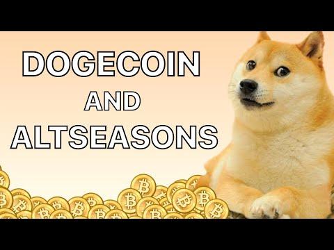 Dogecoin – The Metronome For Altcoin Seasons