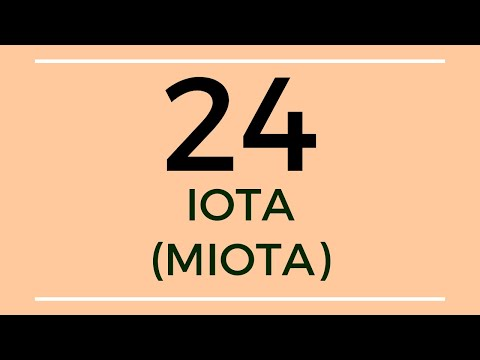 IOTA Has Invalidated Everything 😑| IOTA Technical Analysis (19 Feb 2020)