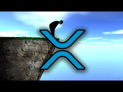 Why Ripple XRP Could Be On The Verge Of Another Major Rally!
