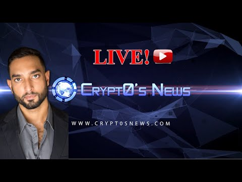 Daily Crypto News: Markets | Binance Cloud | Coinbase Visa | BCH Fork Incoming? | Pomp Misleads