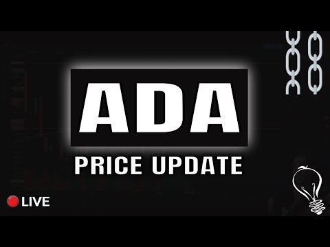 ADA Cardano Price Prediction & Analysis Today | ADA Forecast | February 2020 🏮