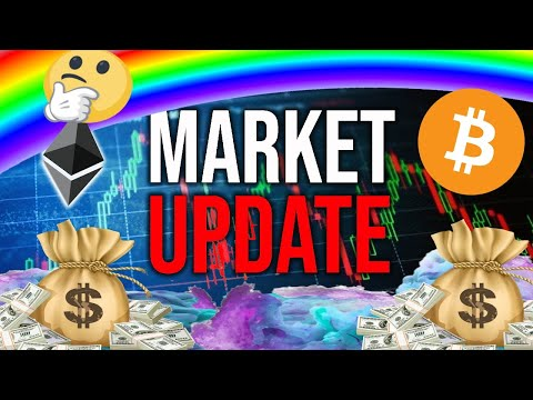 Bitcoin (BTC) Huge News! | Cryptocurrency Market Update