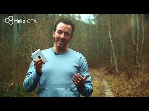 HelloIOTA Focus 006: IOTA + Ledger Nano Hardware Wallet Tutorial 101