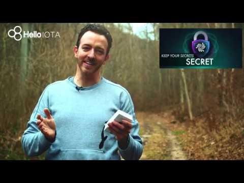 (German/Deutsch) HelloIOTA Focus 006: IOTA + Ledger Nano Hardware Wallet Tutorial 101