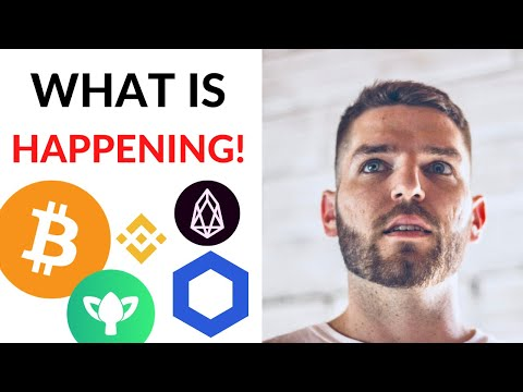 What's Happening in Crypto Right Now?