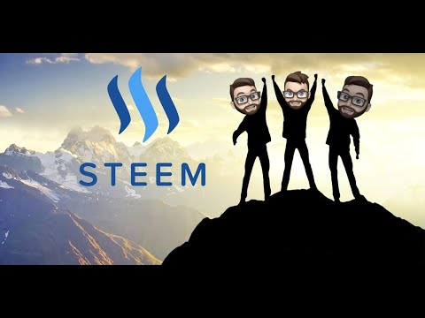 Communities are LIVE on STEEMIT! Join the DAPP community!