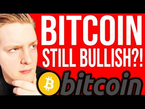 BITCOIN STILL BULLISH?! Worries explained… ETH, Kyber, Cardano, Dash