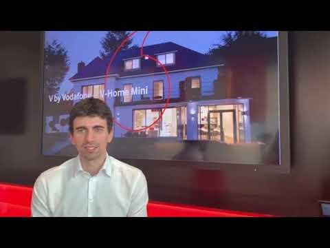 IoT, Francesco Comarda (Vodafone): 'I vantaggi (a prova di privacy) del nuovo ecosistema Smart Home