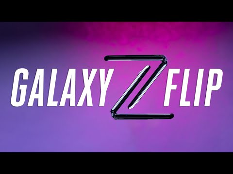 Samsung Galaxy Z Flip review: temper your expectations