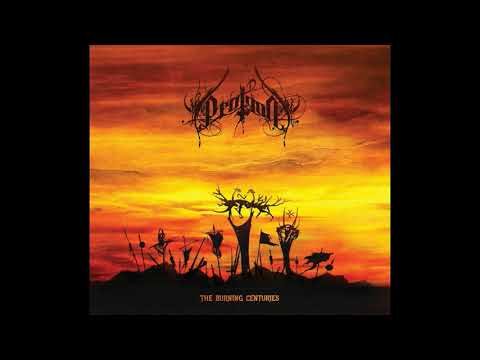 Protean – The Burning Centuries (Full-length : 2015) Heathen Tribes Records