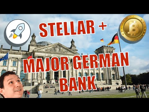 BREAKING: Stellar TEAMS UP With MAJOR German Bank! Swiss Citizens Want Crypto & EOS Trouble!