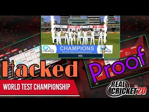 Real Cricket™20 Hack Get Unlimited Tickets & Coins | Rc 20 Hack | Rc 20 mod |How to Hack Rc 20