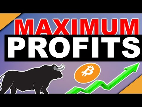 Maximizing Your Profits in a Bull Run | Should You Spend Crypto?