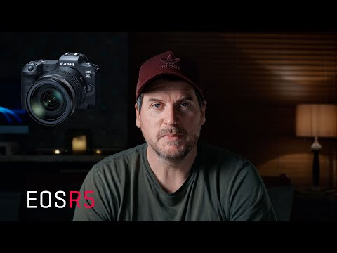Eos R5 – My thoughts and predictions and why I might just get it