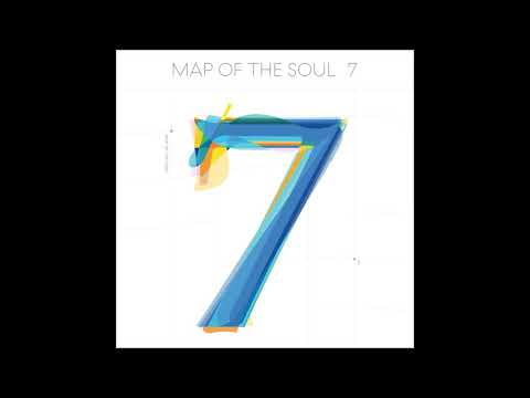 BTS (방탄소년단) – ON (Feat. Sia) [MP3 Audio] [MAP OF THE SOUL : 7]