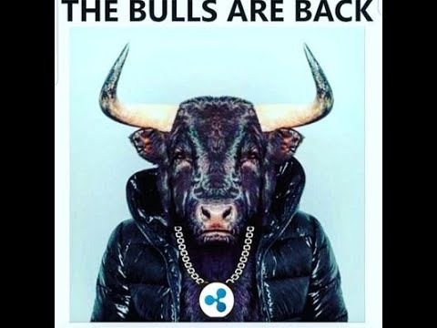 Ripple/XRP BULLRUN CONFIRMED THIS WEEK & DTCC GOING LIVE TOMORROW