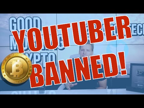 BREAKING NEWS! YouTube CRACKING DOWN on Crypto! Tron's Justin Sun has GREAT ADVICE on CNN & Bitcoin