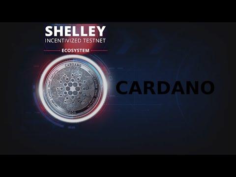 Cardano – Total Decentralization Soon & TESTNET Updates