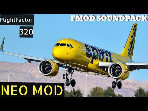 *FlightFactor A320 *NEO* FMOD* I Pilot Edge I Intro to ATC coms? Tutorial-REAL Airbus Pilot LIVE
