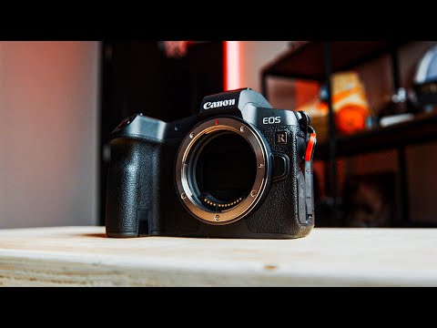 CANON EOS R 6 MONTHS LATER   Eos r 2020 Review