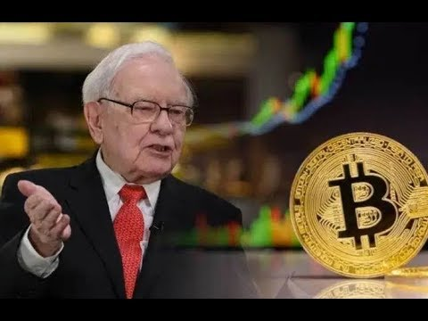Warren Buffet + Bitcoin, Crypto Goes Sideways, Bitcoin Paradigm Shift & US Crypto Bank