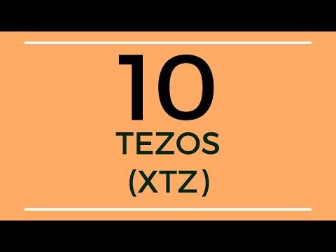 Tezos Has Hit Another Target! Woo Hoo! ? | XTZ Price Prediction (24 Feb 2020)