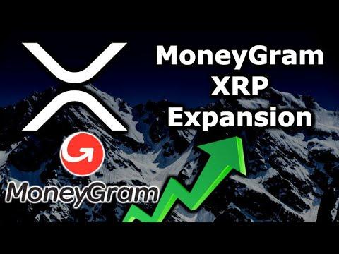 MONEYGRAM EXPANDING RIPPLE XRP USAGE – China Destroys Billions In CoronaVirus Cash – Bitcoin ETP