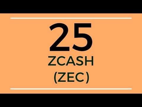 Zcash Did What We Expected It To 😎 | ZEC Price Prediction (26 Feb 2020)
