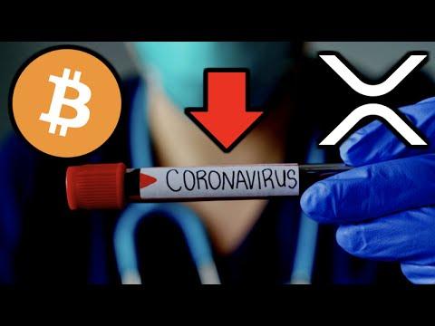 CRYPTO Coronavirus Selloff – Ripple XRP Azimo & Cross Asian market Expansion – Fed Payments Crypto