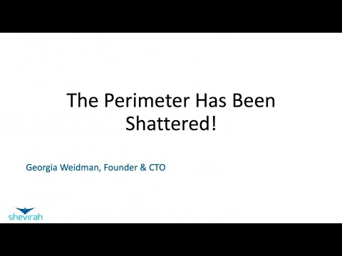 The Perimeter Has Been Shattered: Attacking and Defending Mobility and IoT on the Enterprise Network