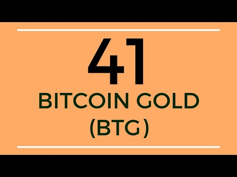 Bitcoin Gold's Big Picture Still Looks Good 🙃 | BTG Price Prediction (27 Feb 2020)