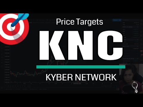 KNC Kyber Network Price Analysis Today | KNC Price Forecast | February 2020 🏮
