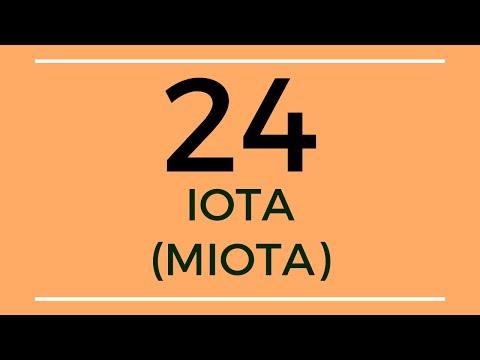 IOTA At The 0.618 Fib 🏀 | IOTA Price Prediction (26 Feb 2020)