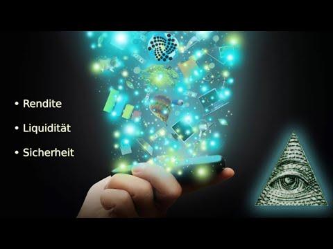 Warum IOTA aktuell Unbehagen auslöst ▸ Erklärt mit dem magischen Dreieck ▲