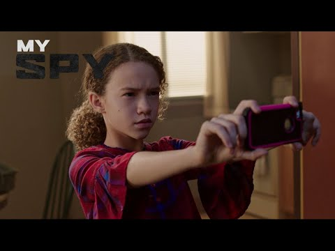 """My Spy 